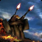 塔防:下一个战争