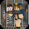 像素警察:越狱