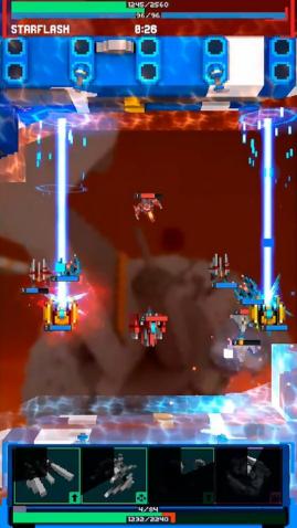 双射手舰舰队
