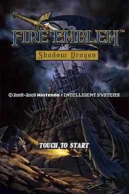 火焰纹章新暗黑龙与光之剑