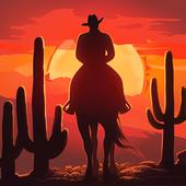 地球末日生存:西部牛仔