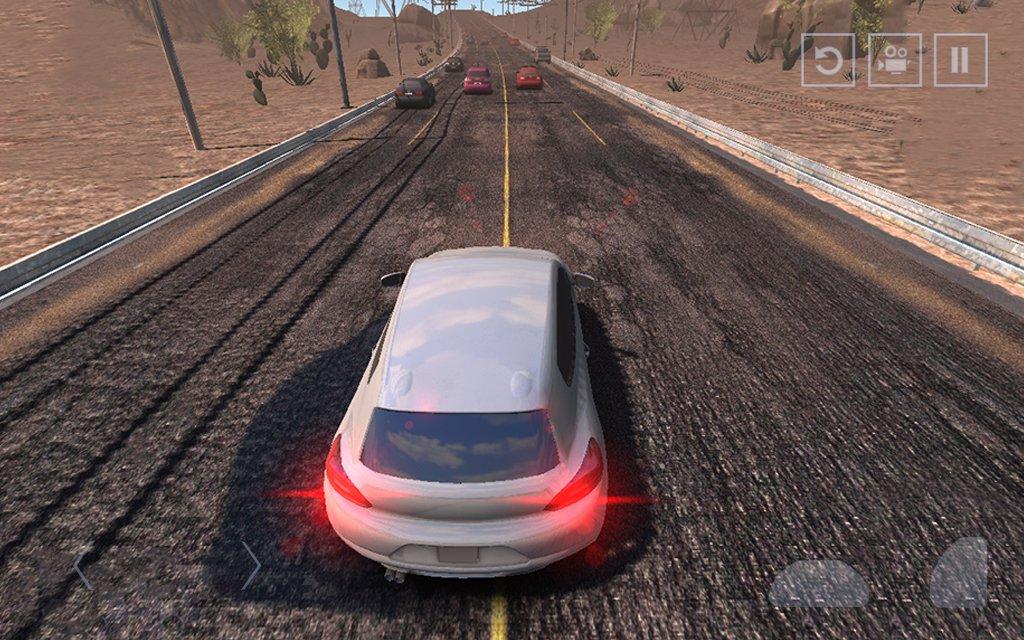 涡轮赛车:真实公路漂移