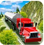 油轮运输卡车司机