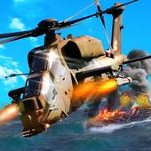 武装直升机:战区打击