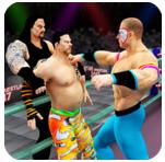 世界摔跤队
