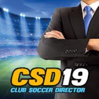 足球俱乐部经理2019