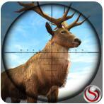 动物狩猎狙击手射击