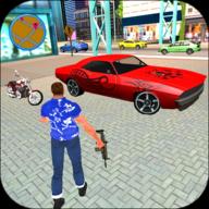 纽约黑帮犯罪迈阿密市模拟器