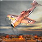二战:空中战斗
