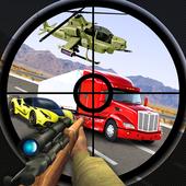极端狙击手3D