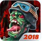 僵尸生存2018:死亡游戏