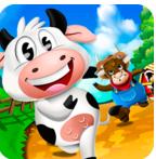 萝拉牛:奔向农场