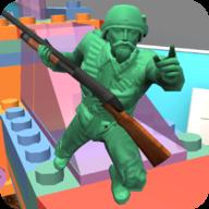 陆军玩具城