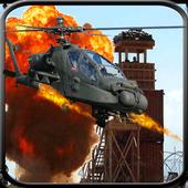 武装直升机:战争