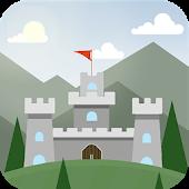 英雄城堡防御