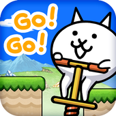 猫咪弹跳吧