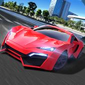超级驾驶模拟器