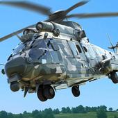 陆军直升运输机