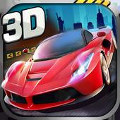 3D狂飙赛车手