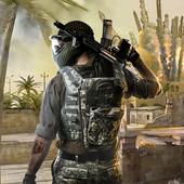 恐怖战争反恐精英射击游戏