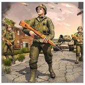 二战前线幸存者