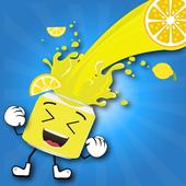 嘶嘶作响的柠檬水