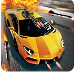 汽车射击游戏2018