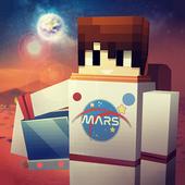 火星世界:城市建设