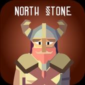 维京人:北方之石
