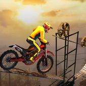单车特技2019