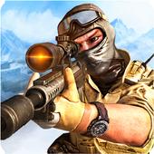 山地狙击手3D