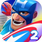 传奇队长2:复仇者之战