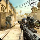狙击手射击杀手:前线战争