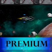3D太空射击:无限