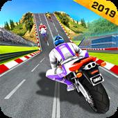 摩托竞速2019