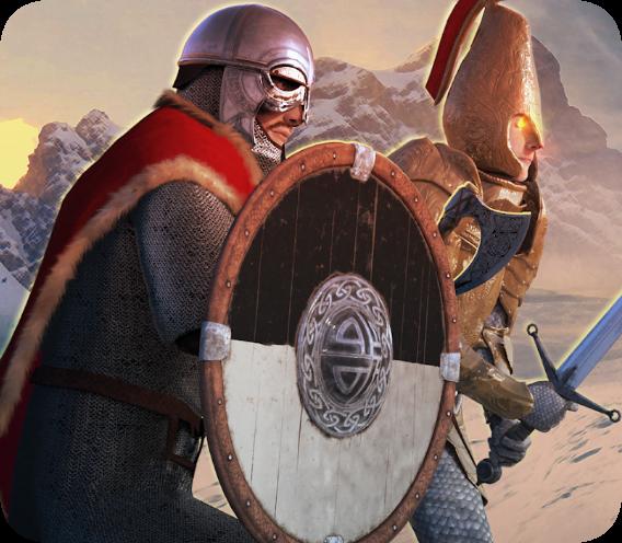 盾墙编年史:北方之剑