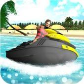 快艇比赛模拟器3D