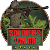 勇敢的士兵6:缅甸