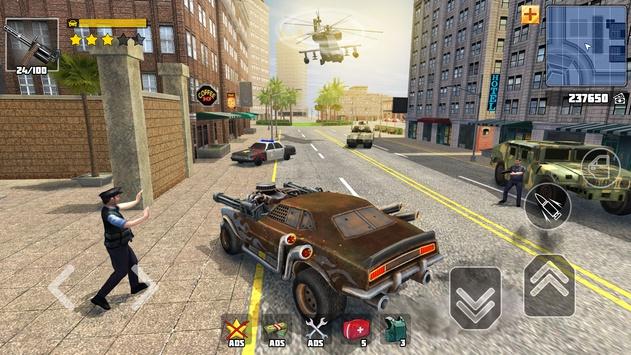 大街战争游戏截图3