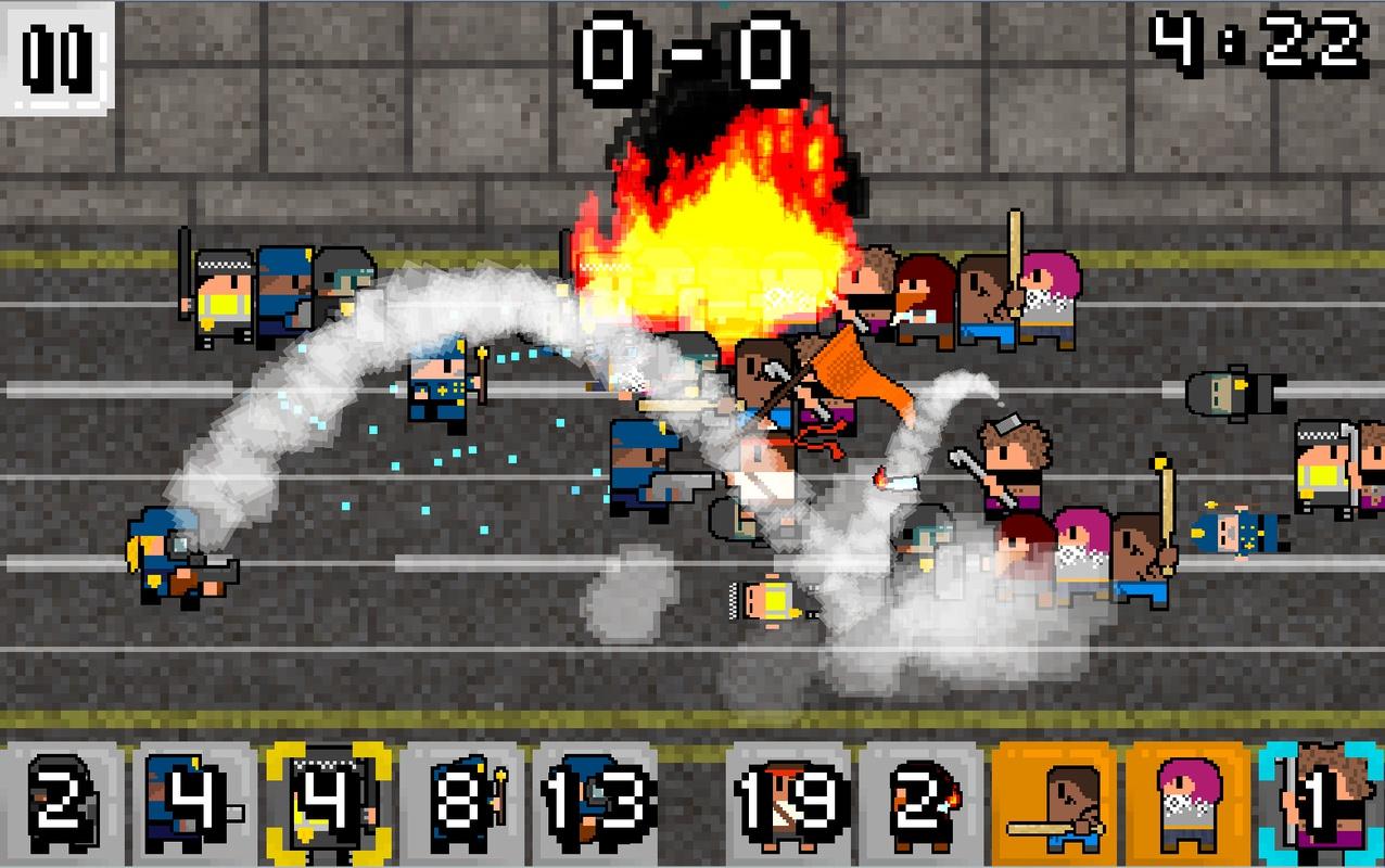 像素之战游戏截图1