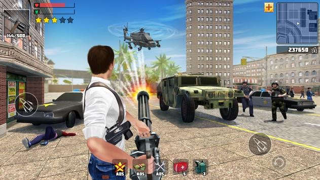 大街战争游戏截图1