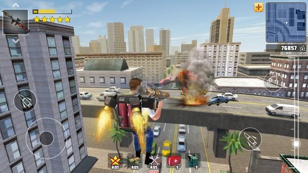 大街战争游戏截图5