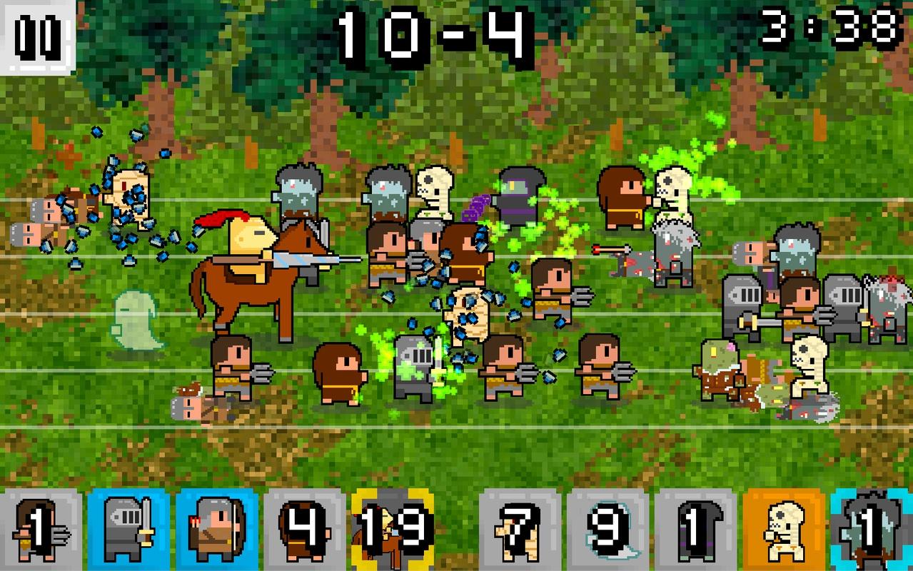 像素之战游戏截图3