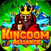 王国联盟:顶级战争