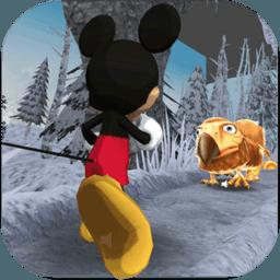 米奇老鼠的冒险3D