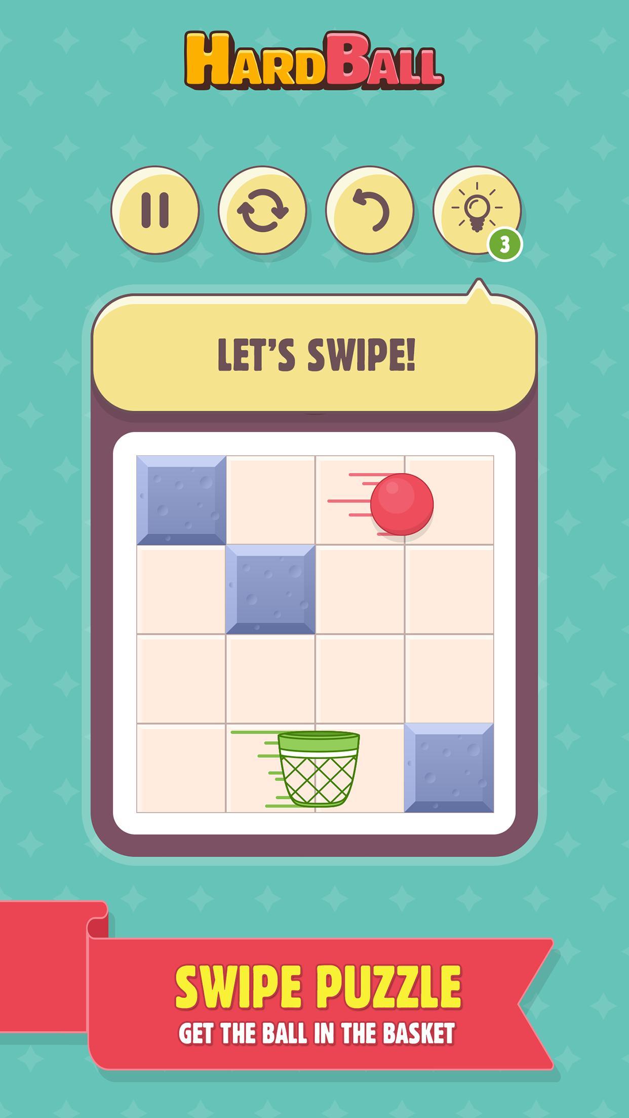 难球游戏截图1