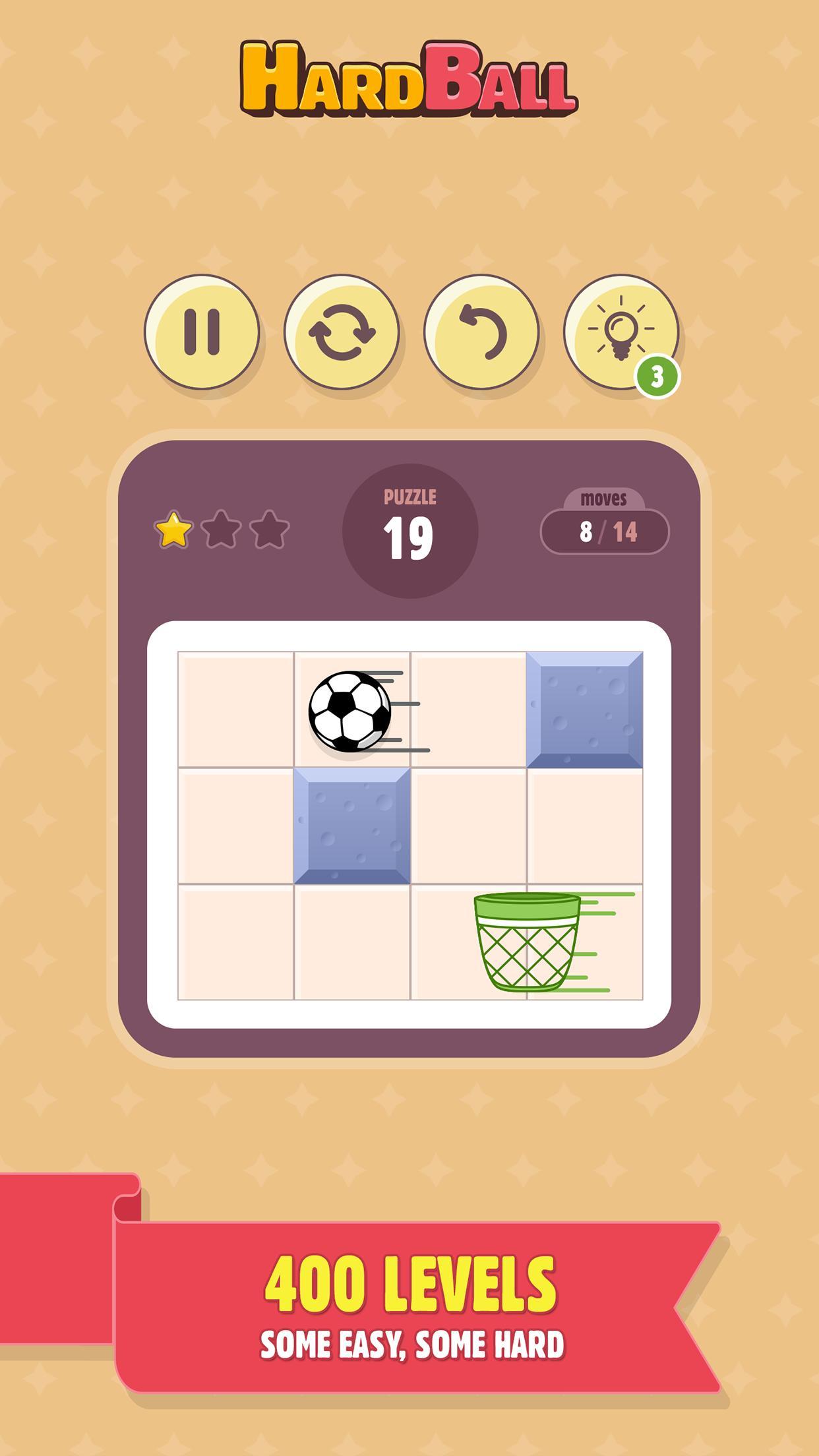 难球游戏截图3