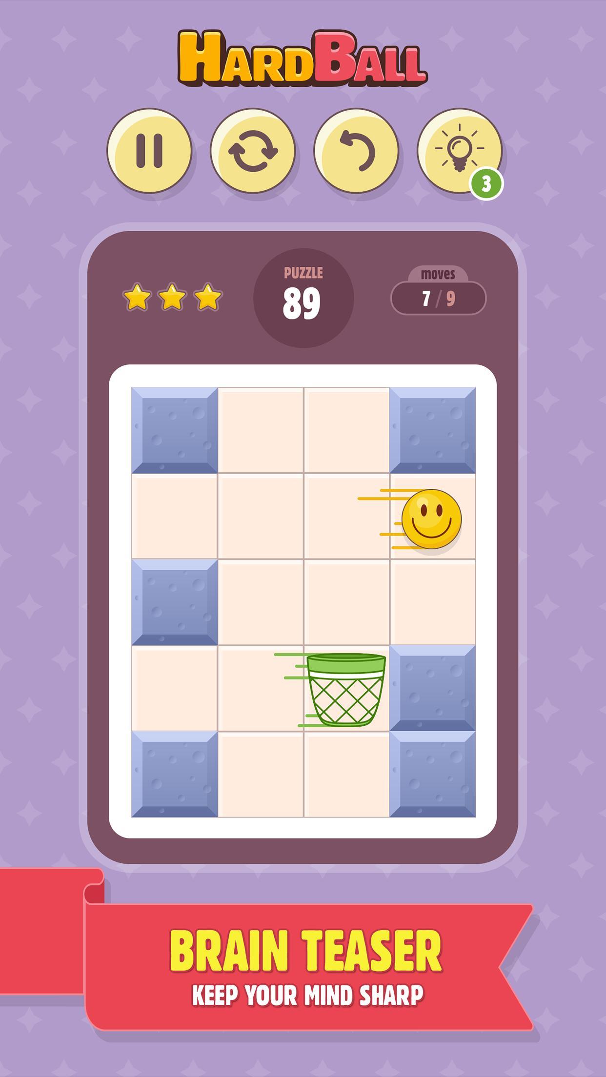 难球游戏截图5