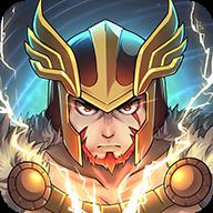 雷神:众神万击之战