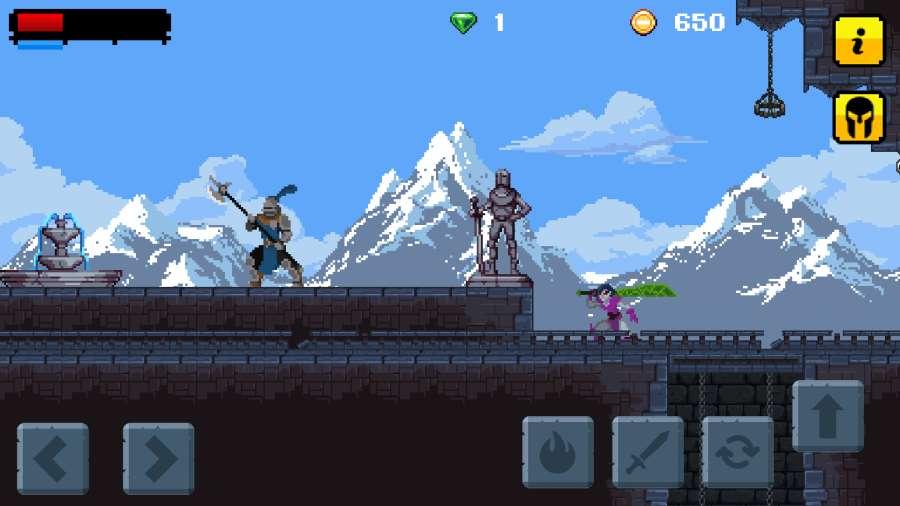 黑暗狂怒:终极游戏截图2